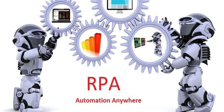 Automation Anywhere Offers Easy path to RPA Training