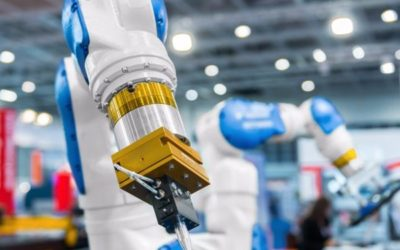 The Future of Artificial Intelligence and Machine learning in Manufacturing