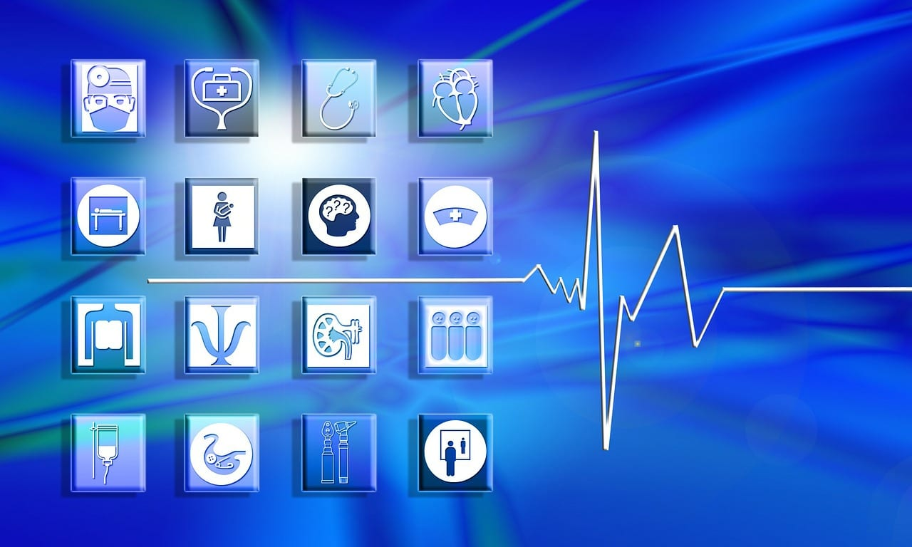 Smart Hospitals and Healthcare Automation from Incepta