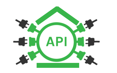 API driven Smart Building Sustainability Management