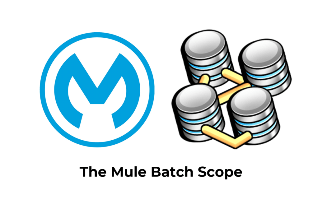 Batch processing of large data in MuleSoft