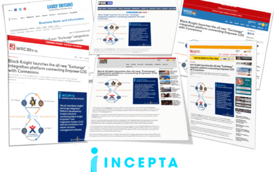 Incepta Integrates Black Knight's Empower LOS with Connexions