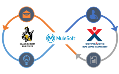 How Nationwide Appraisal Services widened its market reach using MuleSoft integration with Connexions real estate appraisal platform