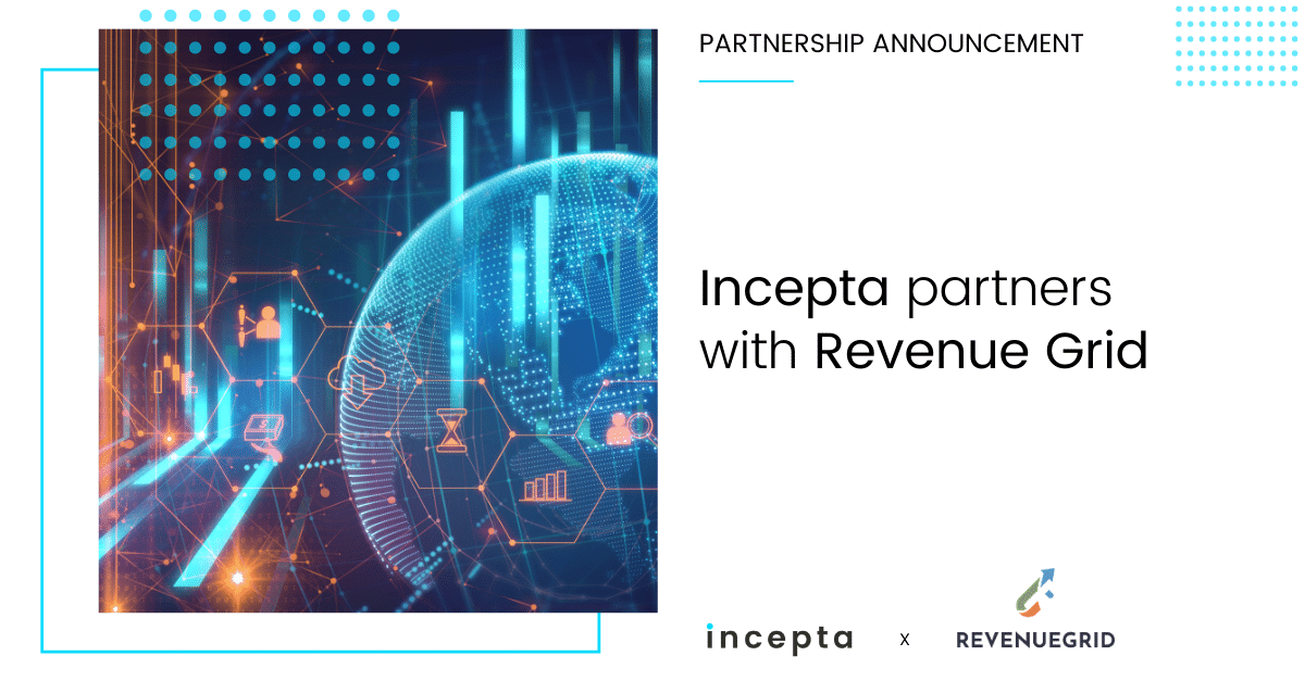 Incepta x Revenue Grid